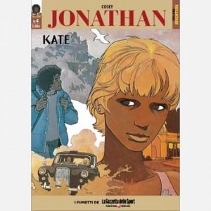 Blake e Mortimer - Cosey Jonathan Kate