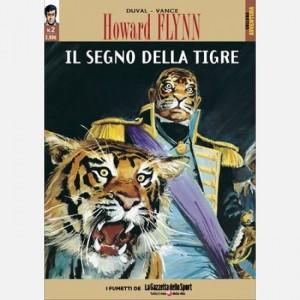 Blake e Mortimer - Howard Flynn Il segno della tigre e altre storie brevi