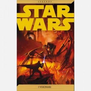 Star Wars Legends I visionari