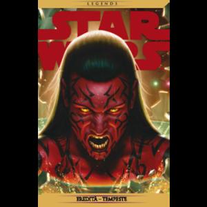 Star Wars Legends Eredità 5 - Tempeste