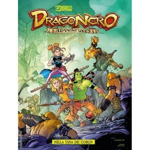 Dragonero Adventures - N° 2 - Nella Tana Dei Goblin - Bonelli Editore