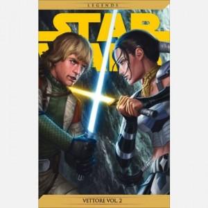 Star Wars Legends Vettore 2
