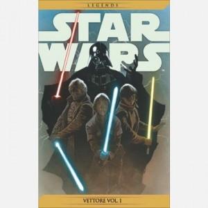 Star Wars Legends Vettore 1