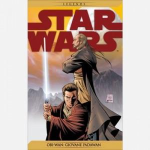 Star Wars Legends Obi-Wan: Giovane Padawan