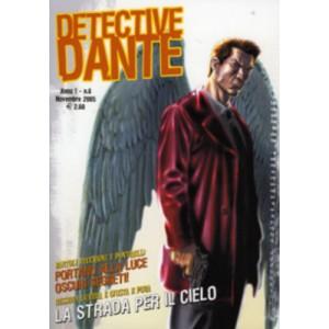 Detective Dante - N° 6 - Strada Per Il Cielo - Editoriale Aurea