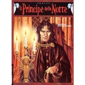Euramaster Tuttocolore - N° 22 - La Lettera Dell'Inquisitore - Il Principe Della Notte Editoriale Aurea