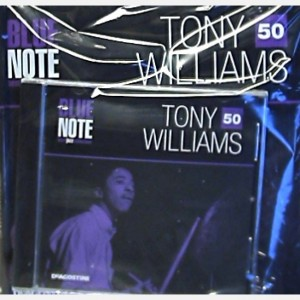 Blue Note - Best Jazz Collection Tony Williams