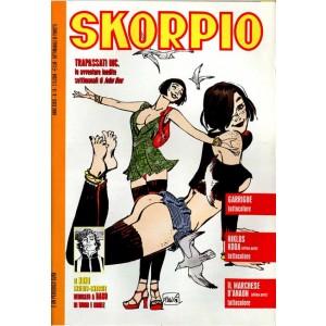 Skorpio Anno 33 - N° 18 - Skorpio 2009 18 - Skorpio Editoriale Aurea