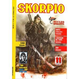 Skorpio Anno 34 - N° 1 - Skorpio 2010 1 - Skorpio Editoriale Aurea