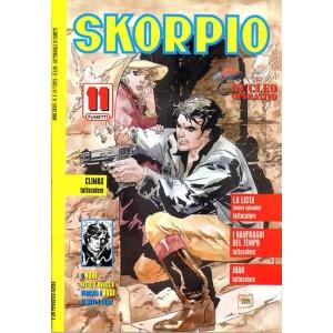 Skorpio Anno 34 - N° 2 - Skorpio 2010 2 - Skorpio Editoriale Aurea