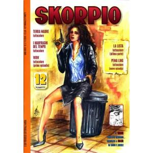 Skorpio Anno 34 - N° 5 - Skorpio 2010 5 - Skorpio Editoriale Aurea
