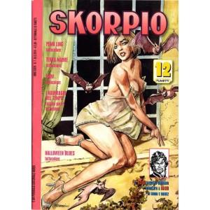 Skorpio Anno 34 - N° 7 - Skorpio 2010 7 - Skorpio Editoriale Aurea