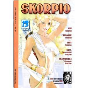 Skorpio Anno 34 - N° 9 - Skorpio 2010 9 - Skorpio Editoriale Aurea