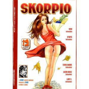Skorpio Anno 34 - N° 11 - Skorpio 2010 11 - Skorpio Editoriale Aurea