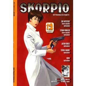 Skorpio Anno 34 - N° 13 - Skorpio 2010 13 - Skorpio Editoriale Aurea