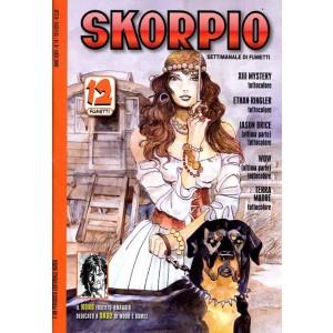 Skorpio Anno 34 - N° 14 - Skorpio 2010 14 - Skorpio Editoriale Aurea