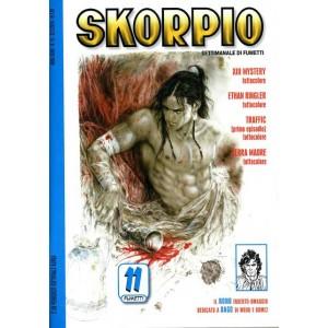 Skorpio Anno 34 - N° 15 - Skorpio 2010 15 - Skorpio Editoriale Aurea