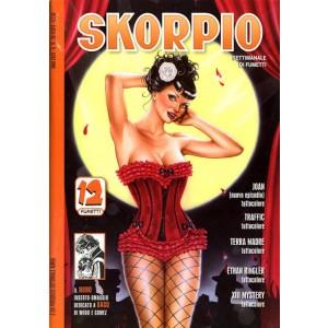 Skorpio Anno 34 - N° 16 - Skorpio 2010 16 - Skorpio Editoriale Aurea