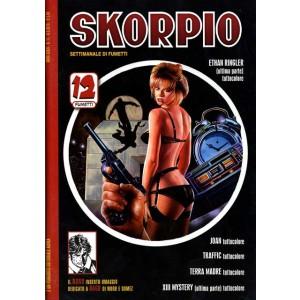 Skorpio Anno 34 - N° 17 - Skorpio 2010 17 - Skorpio Editoriale Aurea