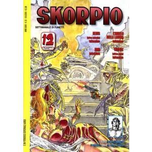 Skorpio Anno 34 - N° 22 - Skorpio 2010 22 - Skorpio Editoriale Aurea