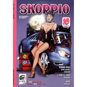 Skorpio Anno 34 - N° 31 - Skorpio 2010 31 - Skorpio Editoriale Aurea