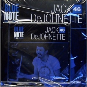 Blue Note - Best Jazz Collection Jack DeJohnette