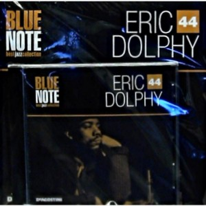 Blue Note - Best Jazz Collection Eric Dolphy