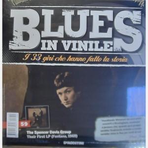 Blues in Vinile Spencer Davis Group, First