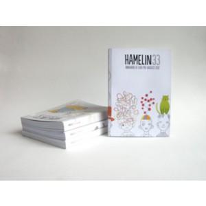Hamelin - N° 33 - Annuario Di Libri Per Ragazzi 2012 - Hamelin Ass. Culturale