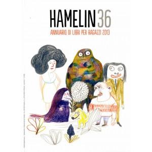 Hamelin - N° 36 - Annuario Di Libri Per Ragazzi 2013 - Hamelin Ass. Culturale
