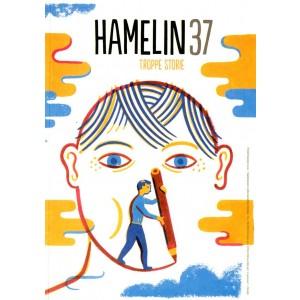 Hamelin - N° 37 - Troppe Storie - Hamelin Ass. Culturale