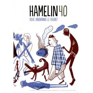 Hamelin - N° 40 - Hamelin - Hamelin Ass. Culturale