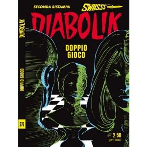 DIABOLIK SWIISSS N. 0276
