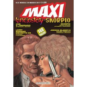 LANCIOSTORY MAXI N. 0023