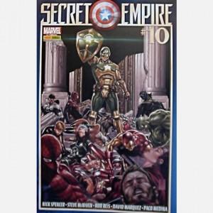 Secret Empire Secret Empire 10/198