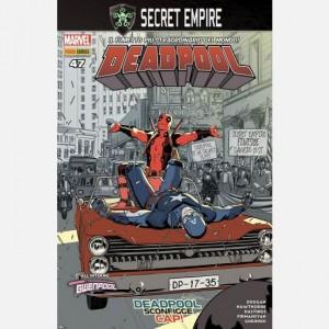 Deadpool Deadpool N° 47