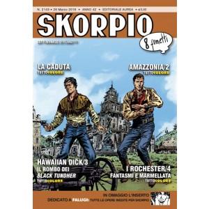 SKORPIO N. 2143