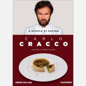 CARLO CRACCO - SCUOLA CUCINA Quiche e torte salate