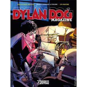 Dylan Dog Magazine - N° 4 - Dylan Dog Magazine 2018 - Bonelli Editore