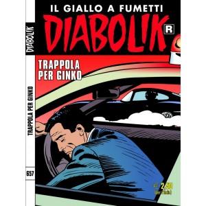 DIABOLIK R. N. 0657