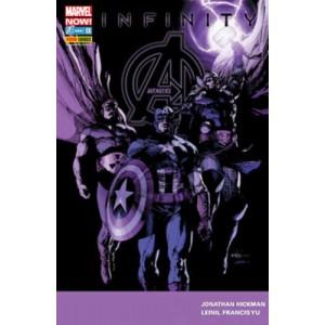 Avengers - N° 13 - Avengers - Avengers Marvel Italia
