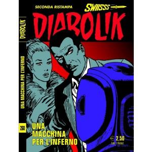 DIABOLIK SWIISSS N. 0260