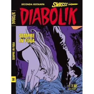 DIABOLIK SWIISSS N. 0261