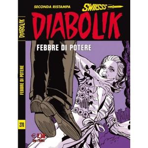 DIABOLIK SWIISSS N. 0270