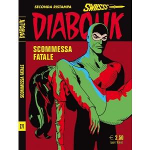 DIABOLIK SWIISSS N. 0271