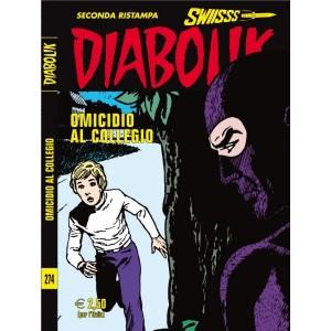 DIABOLIK SWIISSS N. 0274