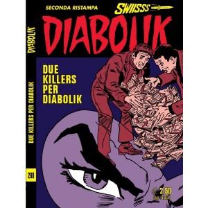 DIABOLIK SWIISSS N. 0280