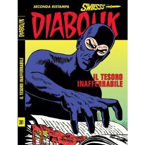 DIABOLIK SWIISSS N. 0281