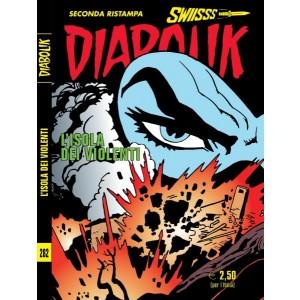 DIABOLIK SWIISSS N. 0282