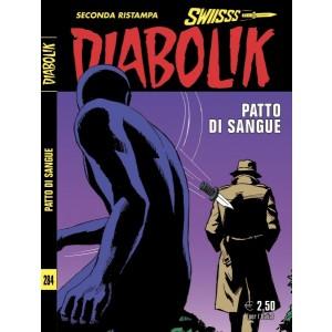DIABOLIK SWIISSS N. 0284